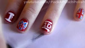 tutorial nail art one direction beautiful 1d nail art motif nail art ideas morihati com