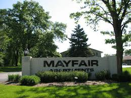 1 Bedroom Apartments In Milwaukee by Mayfair Apartment Homes Rentals Milwaukee Wi Apartments Com