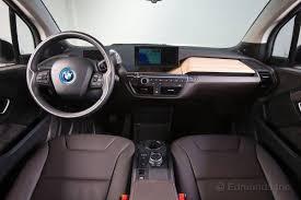 2014 Bmw X1 Interior Interior Materials 2014 Bmw I3 Long Term Road Test