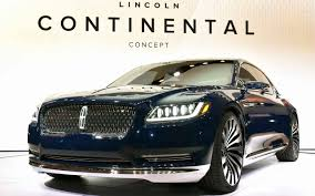 Lincoln Continental Price 2019 Lincoln Continental Changes Review 2019 Lincoln