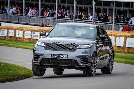 velar vs velar what difference does 50 years make autocar