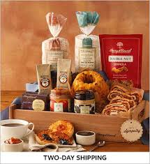 Gourmet Gift Baskets Coupon Harry And David 6 Sweet Gourmet Sympathy Gifts 10 Off Coupon
