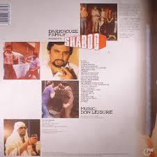 don leisure darkhouse family presents shaboo vinyl at juno records
