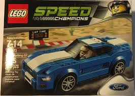 lego ford set dark cloud blogs lego speed champions ford mustang gt 75871 set