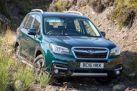 subaru forester old model subaru forester special edition green but not mean motoring