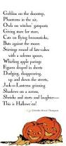 Halloween Poems About Witches 270 Best Halloween Images On Pinterest Happy Halloween