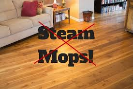 can you steam clean hardwood floors meze