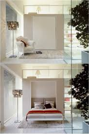 clever compact bed designs