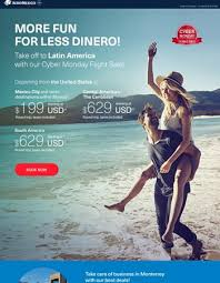 best flight deals for black friday aeromexico our black friday weekend flight sale starts now