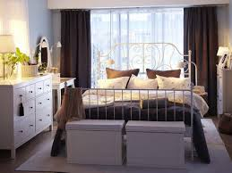 Ikea White Bedroom Chest Of Drawers Ikea Studio Apartment In A Box White Bedroom Furniture Inspiring
