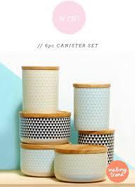 kitchen canister sets australia scandinavian canister set search kitchen 2