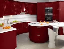 black and red kitchen design kitchen wonderful decorate black and white kitchen wih floating