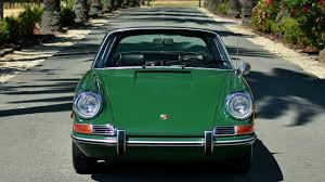outlaw porsche 912 1968 porsche 912 targa irish green youtube