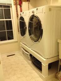 Build Washer Dryer Pedestal Ana White Build A Sausha U0027s Washer Dryer Pedestals Free And