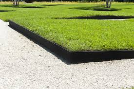 Steel Landscape Edging by University Of Chicago Law Lawn Edging Smw