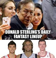 Sterling Memes - don sterling s ban memes genius