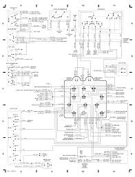 2001 jeep grand cherokee radio wiring diagram with wrangler and yj