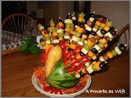 fruit turkey for your table fruit turkey thanksgiving and fruit