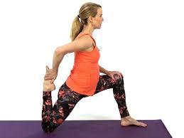 Yoga Poses You Can Do At Your Desk 10 Yoga Poses To Do At Your Desk Health