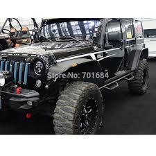 2011 jeep wrangler fender flares front rear flat fender flares kits for jeep wrangler jk 2 4 doors