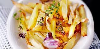 jeux de cuisine frite 3 façons de préparer des frites maison sans friteuse cuisine