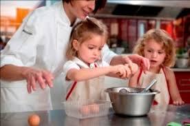 cours de cuisine parent enfant sos parents en détresse nos astuces pour occuper la marmaille
