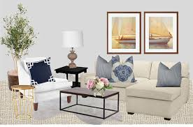 living room inspiration simply styled