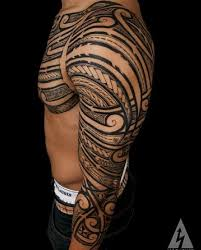24 best hawaiian tribal arm tattoos images on pinterest mandalas