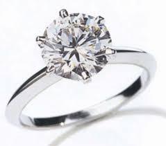 model cincin diamond sebentuk cincin permata berlian white barley