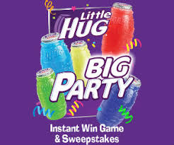 instant win gift cards win gift cards from the hug big party instant win
