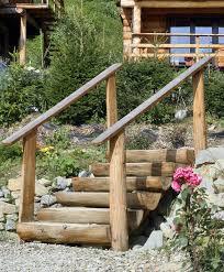 garten treppe gartentreppe selber bauen 47 gestaltungsideen und tipps