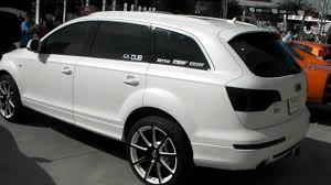 Audi Q5 Black Rims - dubsandtires com 2012 audi q7 review 22 inch tsw interlagos custom