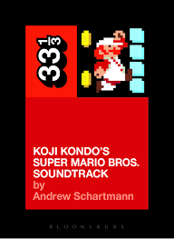 philosophy koji kondo u0027s legendary u0027super mario bros