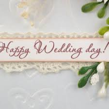 happy wedding day best happy wedding day products on wanelo
