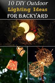 573 best garden outdoor lighting images on outdoor