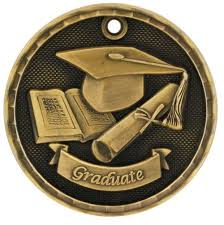 graduation medallion graduation medal graduation awards and medals