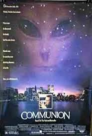 Communion affiche