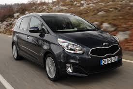 mpv car kia new kia carens review auto express