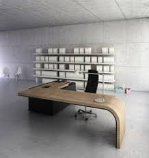 Office Table Designs Stunning Modern Home Office Desks With Unique White Glossy Desk