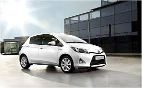toyota list of cars toyota announces the price list of the 2014 yaris toyota cars