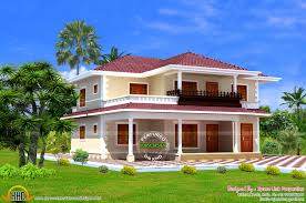 House Images Awesome Looking Typical Kerala Model House Kerala Home Design