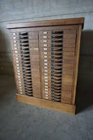Wood File Cabinet by The 25 Best Wooden File Cabinet Ideas On Pinterest Painted File