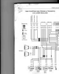 trx300 wiring diagram needed throughout honda trx 300 wiring