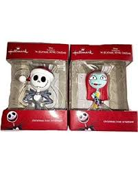 winter deals on hallmark disney nightmare before