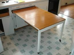 kitchen space saving ideas great space saving idea the built in kitchen table shown left