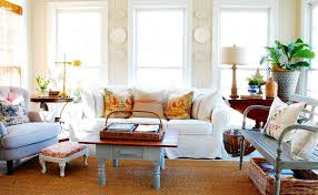 cottage living rooms living room furniture ideas for any style of décor