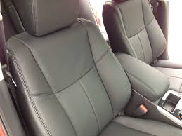nissan 370z leather seats auto upholstery auto styles