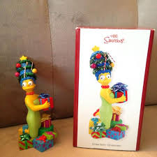 find more marge ornament from the heirloom carlton cards