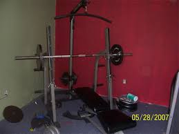 Nautilus Bench Press Machine Take My Nautilus Free Weight Squat Bench Pulldown Rack Fat Man