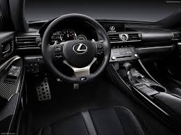 black lexus interior lexus rc f 2015 pictures information u0026 specs